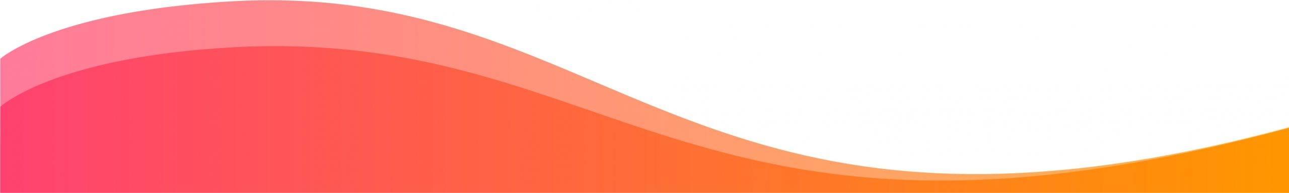 onda parziale superiore 600 px - gradiente